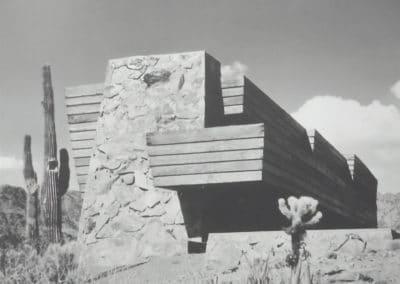 Rose Pauson House - Frank Lloyd Wright 1939 (14)