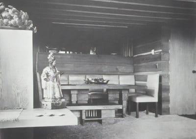 Rose Pauson House - Frank Lloyd Wright 1939 (25)