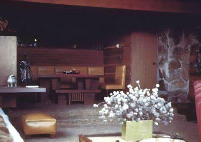 Rose Pauson House - Frank Lloyd Wright 1939 (26)