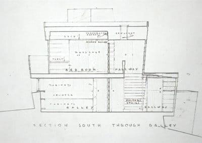 Rose Pauson House - Frank Lloyd Wright 1939 (28)