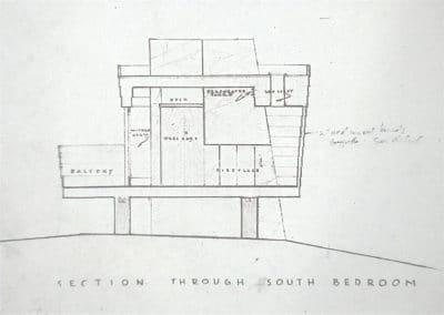 Rose Pauson House - Frank Lloyd Wright 1939 (29)