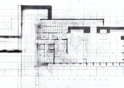 Rose Pauson House - Frank Lloyd Wright 1939 (32)