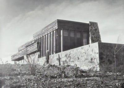 Rose Pauson House - Frank Lloyd Wright 1939 (33)