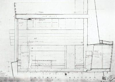 Rose Pauson House - Frank Lloyd Wright 1939 (34)
