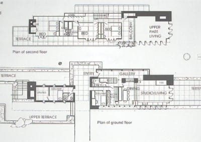 Rose Pauson House - Frank Lloyd Wright 1939 (5)