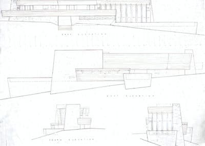 Rose Pauson House - Frank Lloyd Wright 1939 (6)