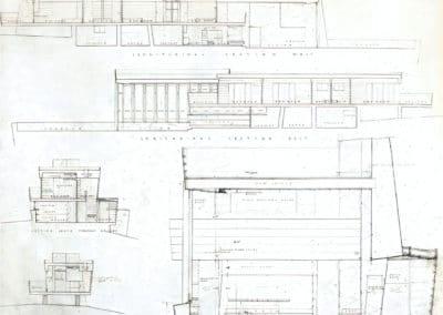 Rose Pauson House - Frank Lloyd Wright 1939 (7)