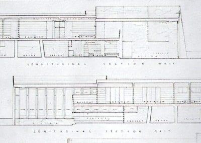 Rose Pauson House - Frank Lloyd Wright 1939 (8)