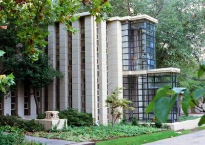 Westhope - Frank Lloyd Wright 1929 (19)