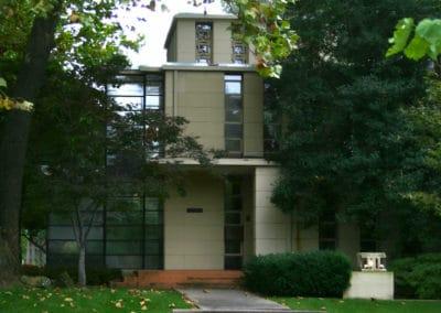 Westhope - Frank Lloyd Wright 1929 (2)