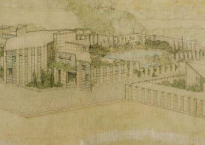 Westhope - Frank Lloyd Wright 1929 (32)