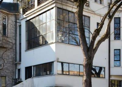 Atelier Ozenfant - Le Corbusier 1922 (2)