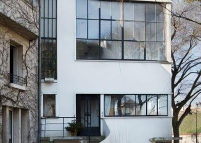 Atelier Ozenfant - Le Corbusier 1922 (3)