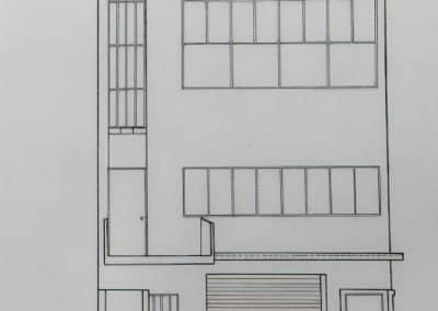 Atelier Ozenfant - Le Corbusier 1922 (33)