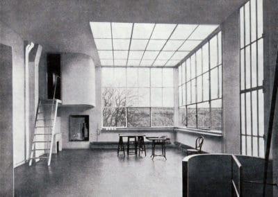 Atelier Ozenfant - Le Corbusier 1922 (4)