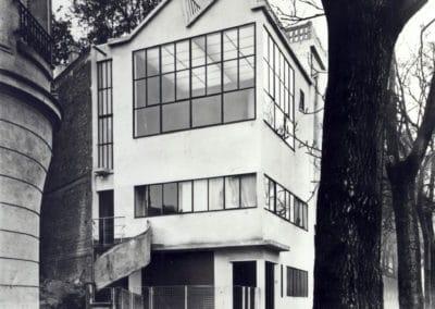 Atelier Ozenfant - Le Corbusier 1922 (5)