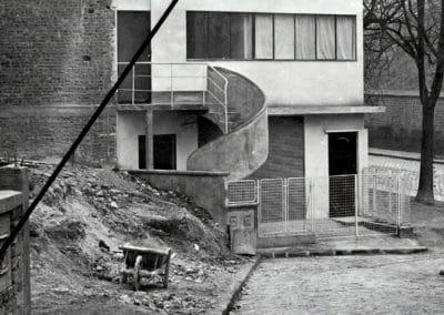 Atelier Ozenfant - Le Corbusier 1922 (6)