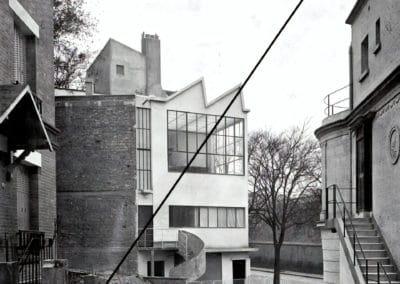 Atelier Ozenfant - Le Corbusier 1922 (7)