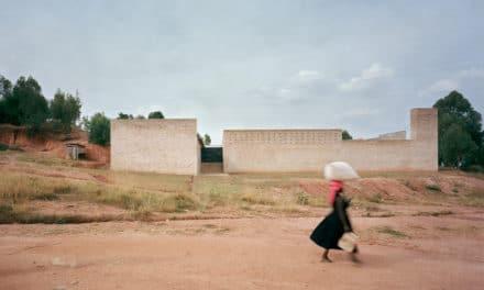 Centre éducatif de Nyanza – Dominikus Stark