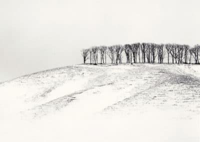 Hokkaido - Michael Kenna 2004 (13)