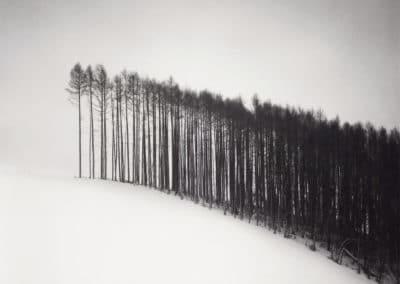 Hokkaido - Michael Kenna 2004 (15)