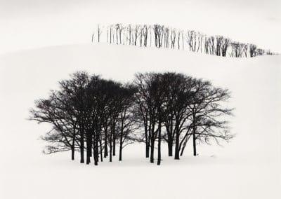 Hokkaido - Michael Kenna 2004 (19)
