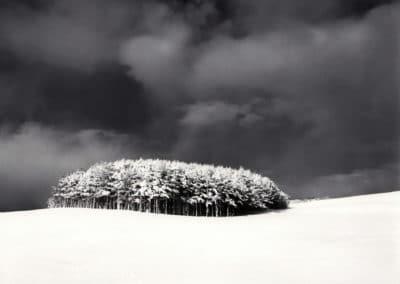 Hokkaido - Michael Kenna 2004 (29)