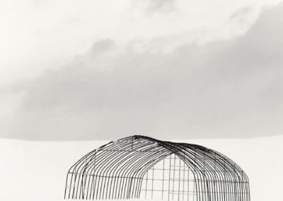 Hokkaido - Michael Kenna 2004 (3)