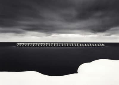 Hokkaido - Michael Kenna 2004 (30)