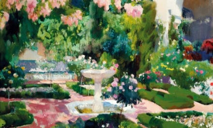 Je vois arriver le printemps – Fernando Pessoa