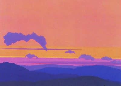 Sunset - Masayasu Uchida (1994)
