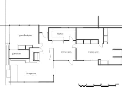 Edris House - E. Stewart Williams 1954 (42)