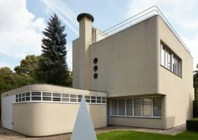 Villa Berteaux - Louis Herman de Koninck 1936 (2)