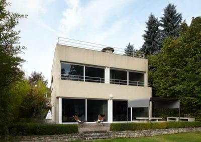 Villa Berteaux - Louis Herman de Koninck 1936 (4)