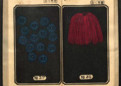 Catalogue de feu d'artifice - Hirayama 1898 (15)
