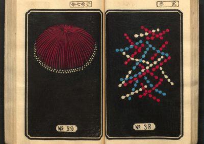 Catalogue de feu d'artifice - Hirayama 1898 (21)