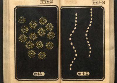 Catalogue de feu d'artifice - Hirayama 1898 (23)