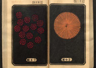 Catalogue de feu d'artifice - Hirayama 1898 (26)