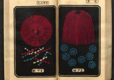 Catalogue de feu d'artifice - Hirayama 1898 (38)
