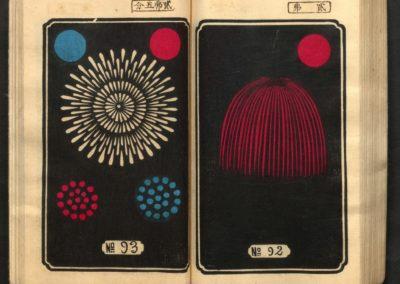 Catalogue de feu d'artifice - Hirayama 1898 (47)