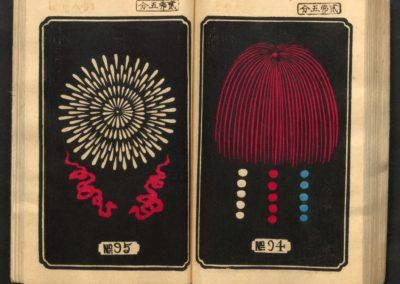 Catalogue de feu d'artifice - Hirayama 1898 (48)