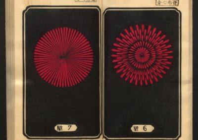 Catalogue de feu d'artifice - Hirayama 1898 (5)