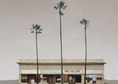 Desert realty - Ed Freeman (2007) - 1