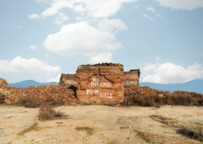 Desert realty - Ed Freeman (2007) - 12