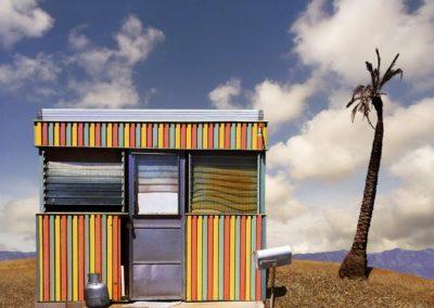 Desert realty - Ed Freeman (2007) - 15