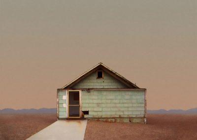 Desert realty - Ed Freeman (2007) - 18