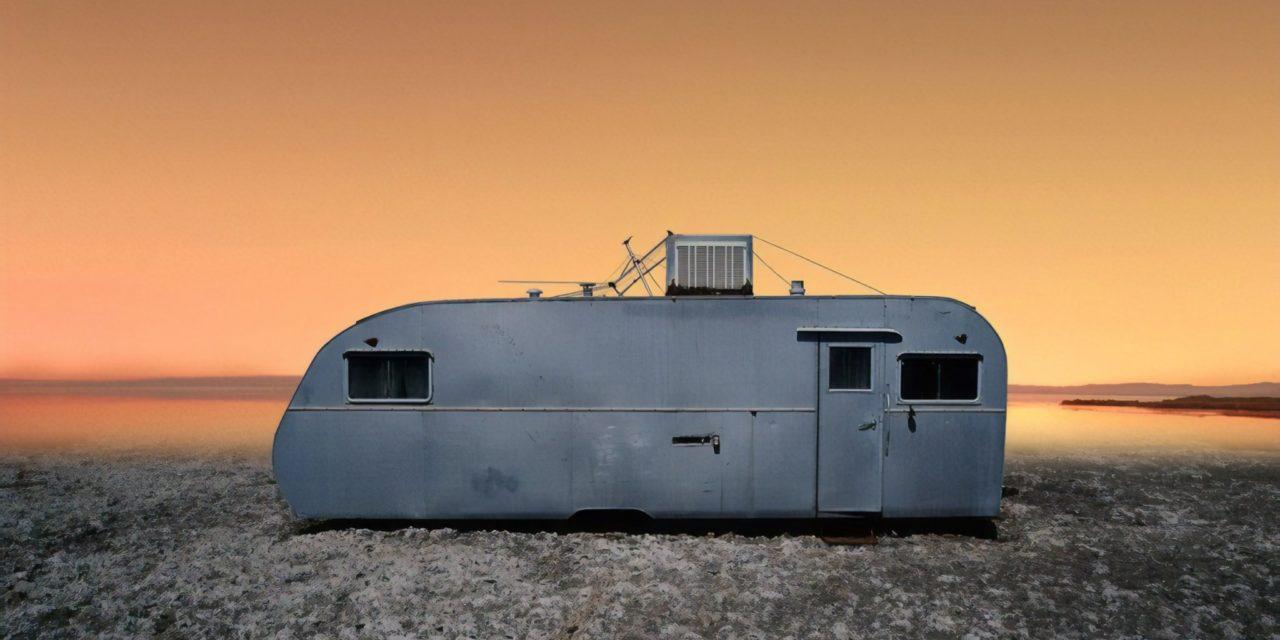 Desert realty – Ed Freeman