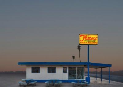 Desert realty - Ed Freeman (2007)