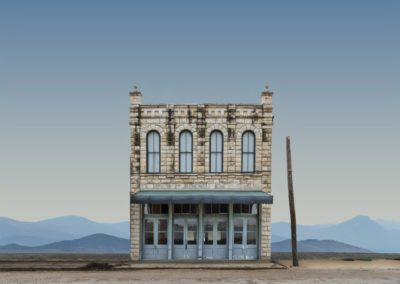Desert realty - Ed Freeman (2007) - 5