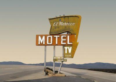 Desert realty - Ed Freeman (2007) - 7
